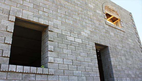 Керамзитобетон дом бетон кировспецмонтаж